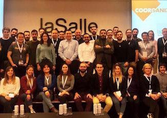 3DS SPAIN La Salle