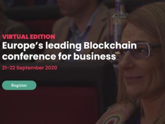 blockchain evento