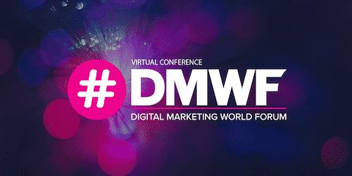 Digital Marketing World Forum